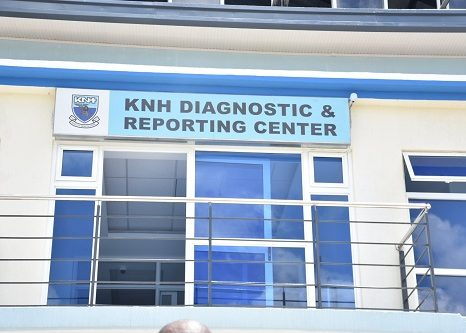 Health Mondays: A Focus On Rheumatic Fever Kenya