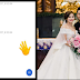 Love Story That Started With A Wave from Messenger Now Happily Married