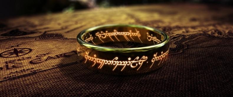 Resultado de imagem para o hobbit e o senhor dos anéis
