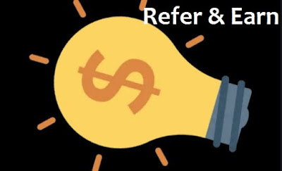 Globally App Refer Earn Loot