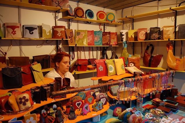 Casa de las artesanías, Mérida
