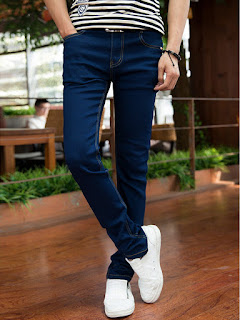Top 4 mẫu quần jean nam là xu hướng của giới trẻ 2020