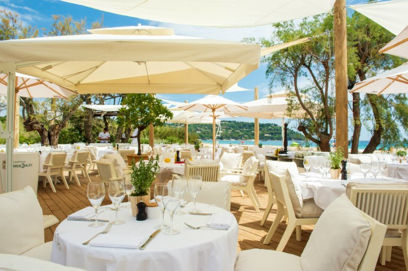Weekday Wanderlust: The Most Chic Places in Saint-Tropez