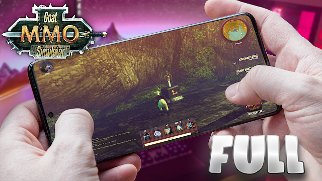 Goat Simulator MMO Para Teléfonos Android
