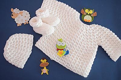 5 - Crochet Imagen Peucos o boticas a crochet fácil sencillo por Majovel Crochet.