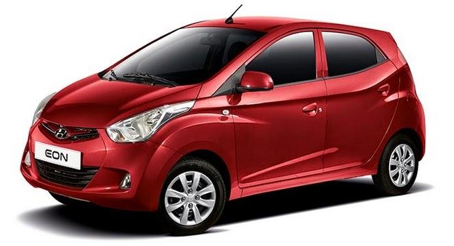 Price Eon Hyundai Price