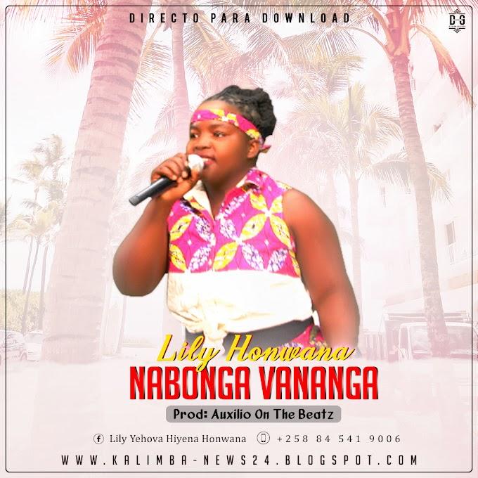 LILY-NABONGA VANANGA(ESCLUSIVO 2020)[DOWNLOAD MP3]