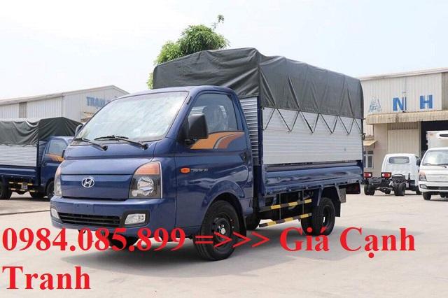 Bán xe tải Hyundai 150 tại Hưng Yên