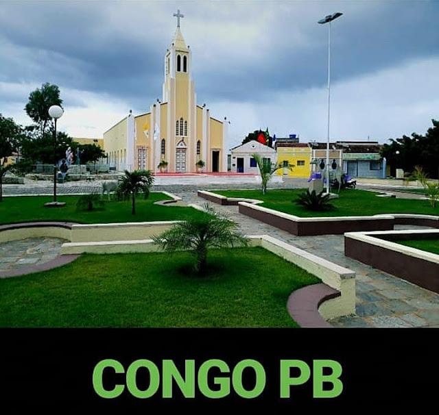 Viva a História: Cidade do Congo - PB