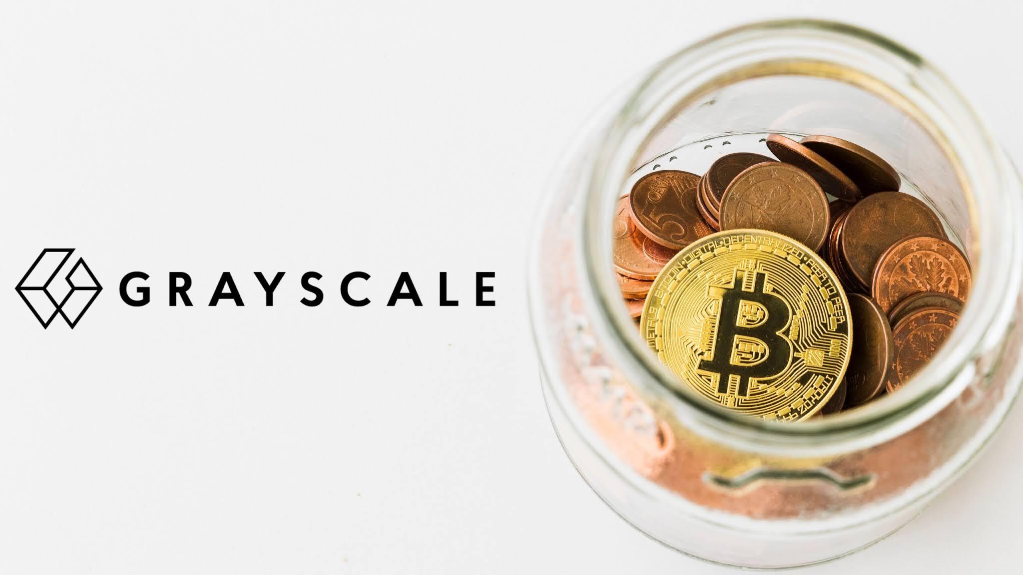 Grayscale Bitcoin Satın Alımını Hızlandırdı, Resmen Bir Günde 600 Milyon Dolarlık BTC Satın Aldı!