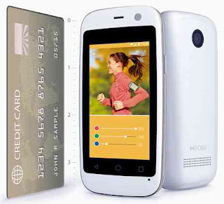 posh mobile micro x240