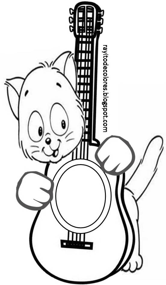 porta espejo de gatos
