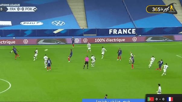 الان مشاهدة مباراة البرتغال ضد فرنسا بث مباشر 11-10-2020