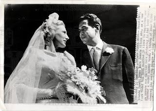 हैरी कॉनवर और कैंडी जोन्स  | Historicimages