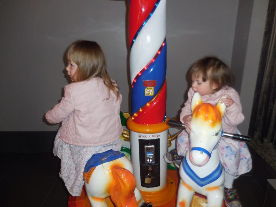 Amusements at Haven's Wild Duck Park