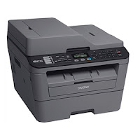 Brother Printer MFC-L2701DW Driver for Windows and Mac