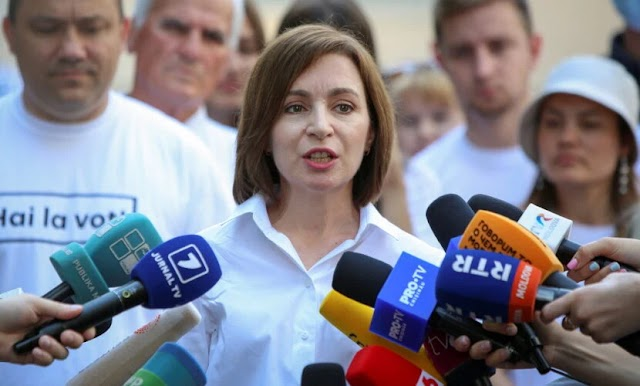Крапку не поставлено: президент Молдови планує обговорити з керівництвом України викрадення Чауса
