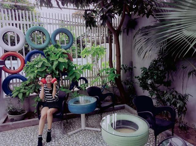 DUNU – Homestay đẹp điên đảo, giá chỉ 100k ở Đà Nẵng