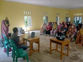 Dorong Kemajuan UMKM, Pemerintah Desa Kedotan gandeng Universitas Jambi dalam program pengabdian kepada masyarakat