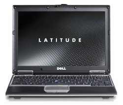 Dell Latitude D430 Drivers free Download for XP