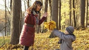 Perlunya Bertanya Kepada Anak, Tentang Hal Yang Terbaik