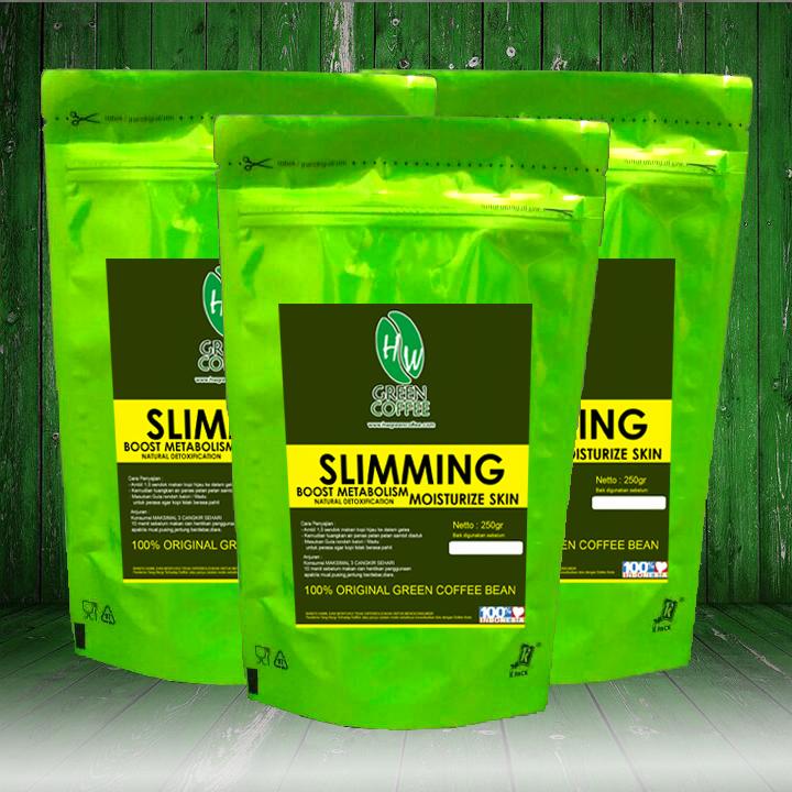 Apakah Green Coffee Dijual di Apotik atau Supermarket?