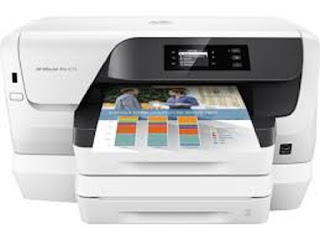 Picture HP Officejet Pro 8218 Printer Driver Download