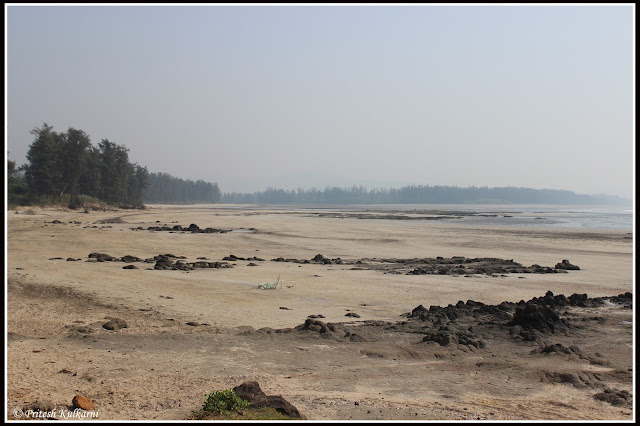 Velas Aagar Beach