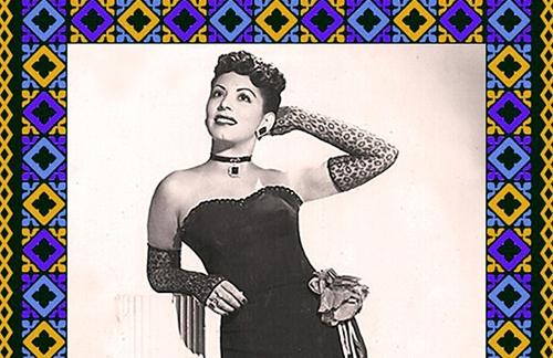 Cosas Viejas   Eva Garza Lyrics