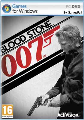 James Bond 007 Blood Stone PC Full Español [MEGA]