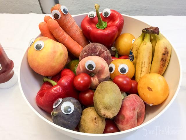 Obst von Foodshare