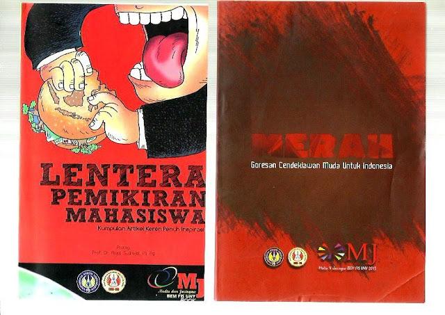 "Prakata Buku ""Lentera"""