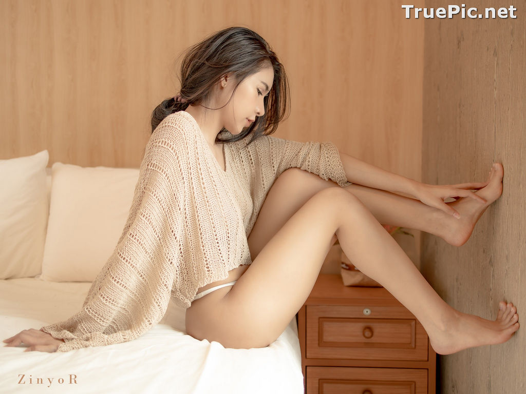 Image Thailand Model - อิสรีย์ สิริหิรัญนันทน์ - Angel's Eyes Concept - TruePic.net - Picture-1