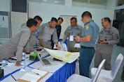 Pengawak Patroli Bakamla RI Siap Amankan Pembajakan dan Pelanggaran Wilayah Perbatasan