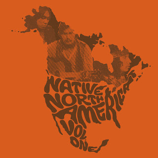 Native North America (Vol. 1​)​: Aboriginal Folk, Rock, and Country 1966​-1985, Light in the Attic