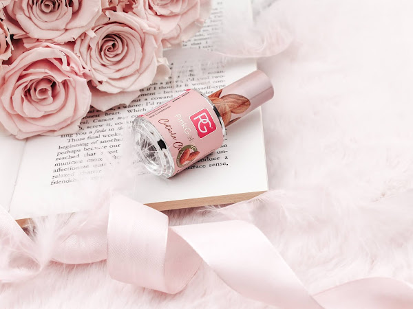 Pink Gellac - Almond Cuticle Oil