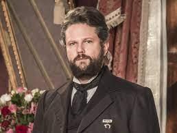 Selton Mello brilha como Dom Pedro II em Nos Tempos do Imperador