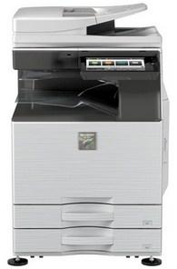 Sharp MX-3550N Driver/Software Download