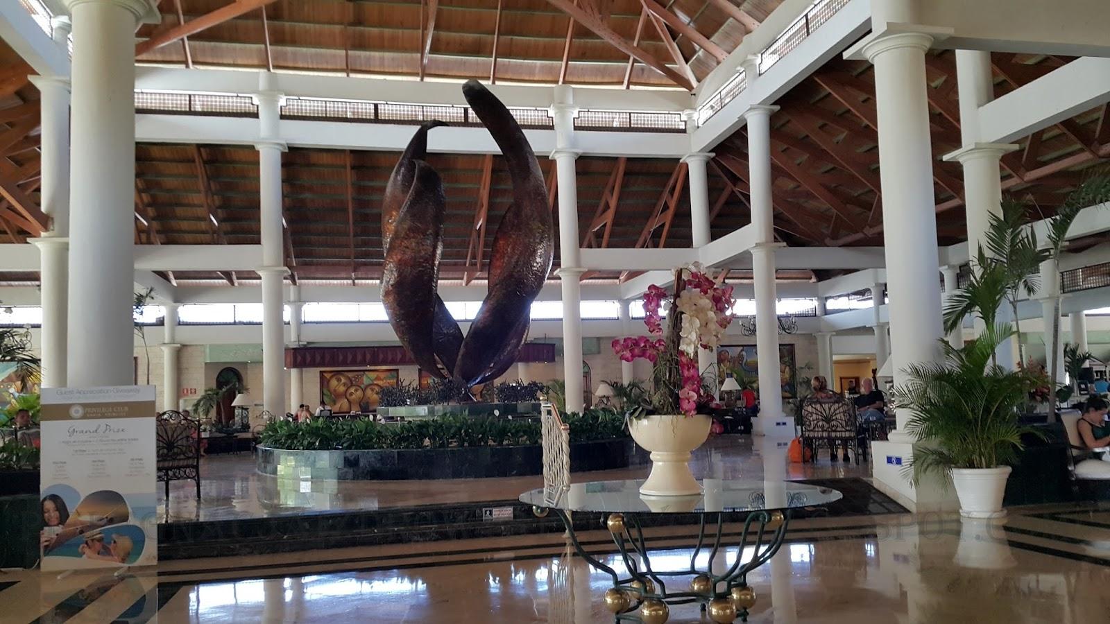 Hotel Grand Bahia Principe Turquesa Punta Cana Dominikana