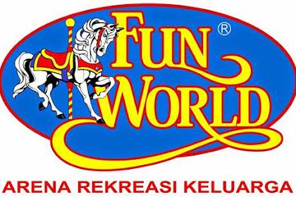 Lowongan PT. Funworld Prima Pekanbaru Februari 2019