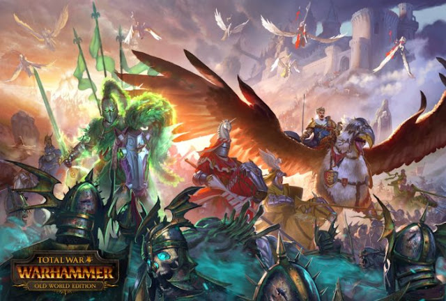 Google Drive][Include DLCS] Download Game Total War