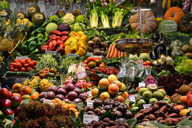 Tips for Delicious Food During Cancer Treatment