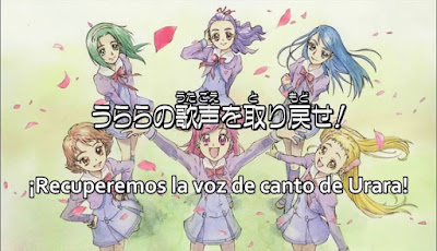 Yes! Pretty Cure 5 Go Go! 40