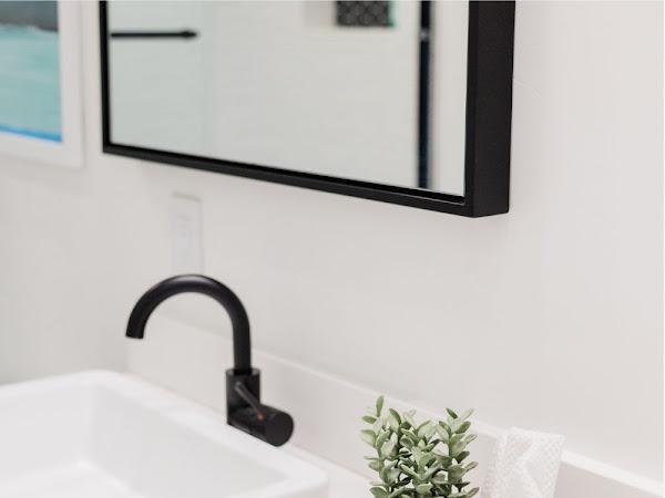 Como limpar o banheiro de forma simples e eficiente