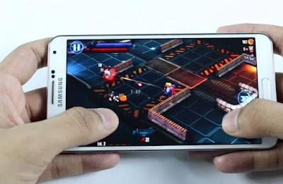 Smartphone Android Gaming Terbaik Terbaru