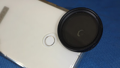 nova lite filter adapter