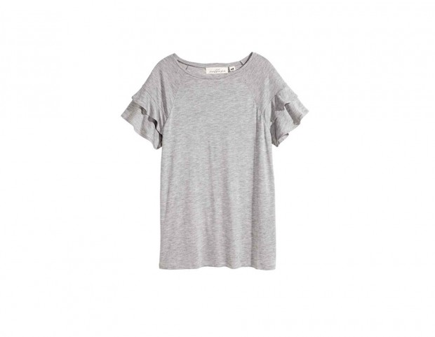 t-shirt grigia outfit t-shirt grigia idee outfit t-shirt grigia