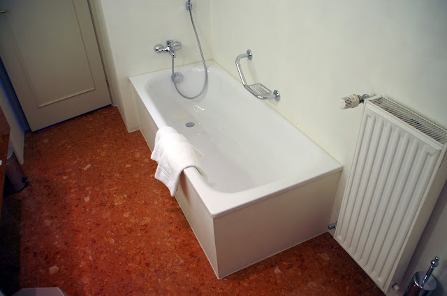 Hotel Schweizerhof Luzern Bathroom