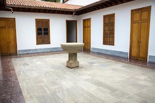 Historia de la Casa de Simón Bolívar