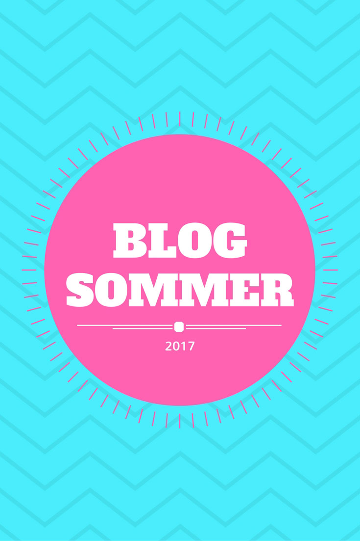 Blogsommer-Linkparty
